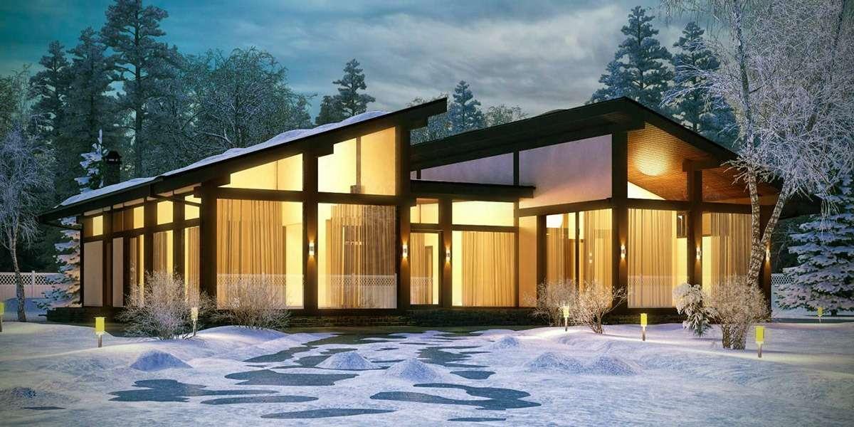 одноэтажные дома в стиле фахверк фото стройности подтянутого